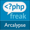 Hello PHP Freaks - last post by Arcalypse
